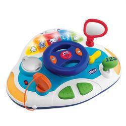 Chicco Развивающая игрушка Говорящий водитель 60084.00