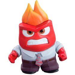 Игрушка Головоломка Inside Out Базовая фигурка Гнев 61105