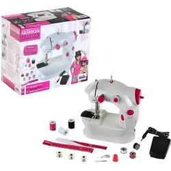 Theo Klein детская швейная машинка с педалью 7901