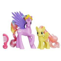 My Little Pony Набор Принцесса Стерлинг и Флатершай A9882/A2004