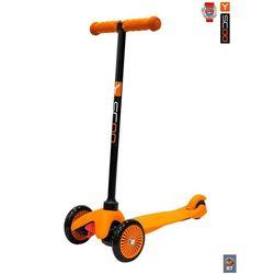 Трехколесный самокат Y-Scoo RT Mini Simple A5 orange