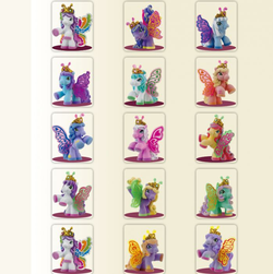 Лошадка Филли Бабочка Filly Butterfly M770002-3240