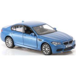 Коллекционная модель 1:32 BMW M5 Uni-Fortune металл 554004M