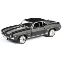 Коллекционная модель 1:32 Chevrolet Camaro 1969 Uni-Fortune металл 554026M