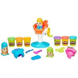 Пластилин Play-Doh Сумасшедшие прически B1155