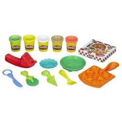Набор пластилина Play-Doh Пицца B1856