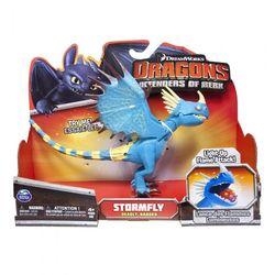Игрушки Драконы 2 Dragons Боевой дракон Громгильда Deadly Nadder 66550 / 10