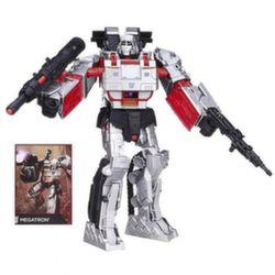 Трансформер Мегатрон Делюкс Generations Leader Transformers B1136/B0972