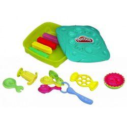 Пластилин Play-Doh Набор Любимая еда Фрукты 20612/20608