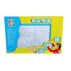 Двусторонняя доска для рисования Art&Fun 6337136