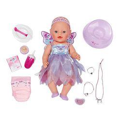 Кукла Baby Born Бэби Борн Фея Интерактивная 43 см 822-821