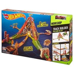 Хот Вилс Трек Вулкан Hot Wheels CKW72