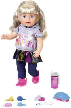 Кукла Беби Бон Сестричка блондинка 43 см 824-603