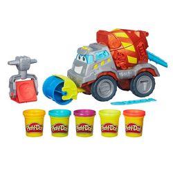Набор Play-Doh Цементовоз Вова B1858