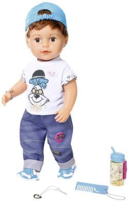 Кукла Беби Бон братик 43 см 826-911