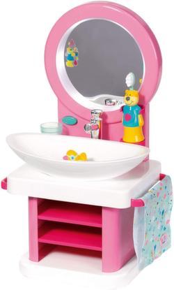 Туалетный столик с умывальником Беби Бон 827-093
