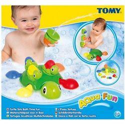 Игрушка для ванны Веселые черепашки Tomy E72097RU