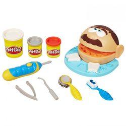 Набор пластилина Play-Doh Мистер Зубастик 20618(37366)
