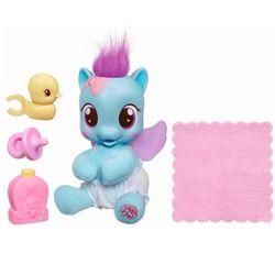 My Little Pony Мягкая малышка Коттонбель A2005H
