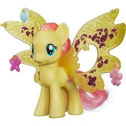 My Little Pony Пони Делюкс с волшебными крыльями B0358