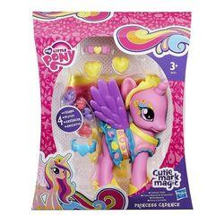 My Little Pony Пони-модницы 15 см B0360H_фиолетовая