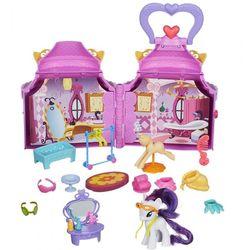 My Little Pony Игровой набор Мой маленький пони Бутик Рарити B1372