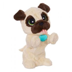 Игривый щенок FurReal Friends JJ My Jumpin' Pug B0449