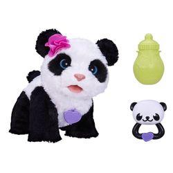 Интерактивная игрушка Малыш Панда FurReal Friends A7275