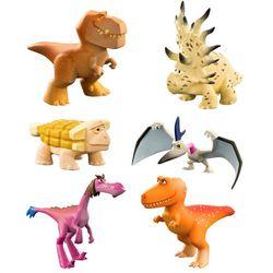 Игровой набор Хороший динозавр 6 мини-фигурок 62309