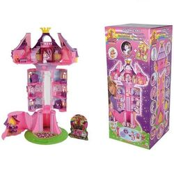 Игровой набор Filly Сказочная башня Филли 75-20