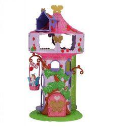 Игровой набор Filly Бабочки с блестками Цветочная Башня M770012-3850