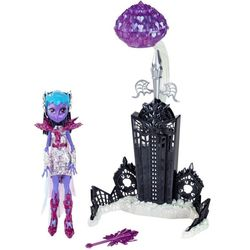 Монстер Хай набор Станция Астрановы Бу Йорк Boo York Monster High CHW58