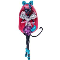 Монстер Хай кукла Кэтти Нуар Boo York Catty Noir Monster High CJF27