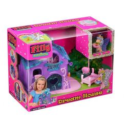 Игровой набор Filly Бабочки с блестками Волшебный дом M770144-3850