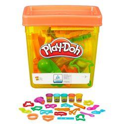 Игровой набор Play-Doh Контейнер с инструментами B1157