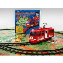 Игровой набор Трамвай ОМ-48303