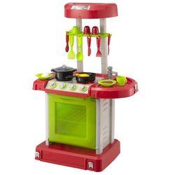 Игровая кухня Smart, звук, 19 аксессуаров 1680616.00