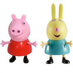 Фигурки Свинка Пеппа и Ребекка Peppa Pig 28815