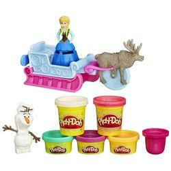 Игровой набор Play-Doh Холодное Сердце B1860