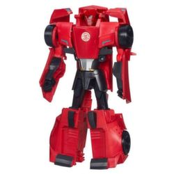 Трансформер Сайдсвайп Robots In Disguise Sideswipe Transformers B0898/B0067
