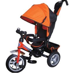 Велосипед трехколесный Формула 3 Formula-3 FA3O_оранж