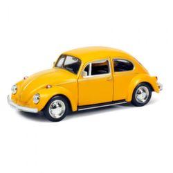 Металлическая инерционная машинка Volkswagen Beetle 1967 1:32 554017M(B)