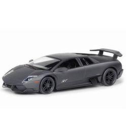 Металлическая инерционная машинка Lamborghini Murcielago LP670-4 1:32 554997M