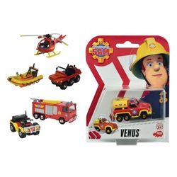 Пожарный Сэм Транспортное средство на блистере в ассортименте 3099625