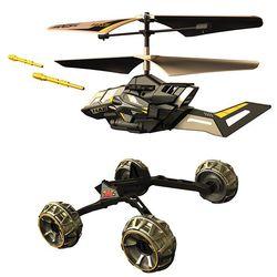 Радиоуправляемая игрушка Airhogs Машина-вертолет 44404