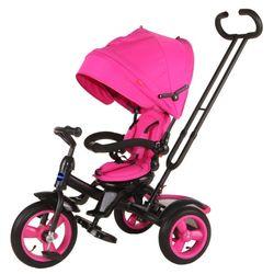 Трехколесный велосипед Modi Neo 4 N4V розовый