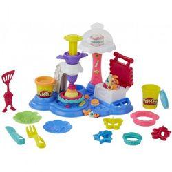 Игровой набор Play-Doh Сладкая вечеринка B3399EU4