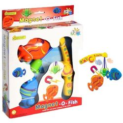 Рыбки магнитные 25020