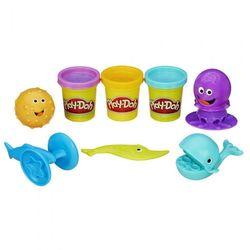 Набор Play-Doh Подводный мир B1378