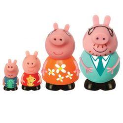 Игровой набор Семья Пеппы 4 фигурки 25068